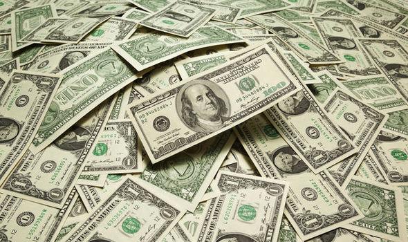 The Dollar Jumps Enormously Tabadul Tv